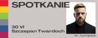 Spotkanie ze Szczepanem Twardochem (Zaczytane Opolskie)