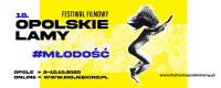 2-10.10 - 18. Festiwal Filmowy Opolskie Lamy