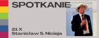 Spotkanie z prof. Stanisławem S. Nicieją
